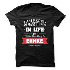 Cool EHMKE-the-awesome Shirts & Tees