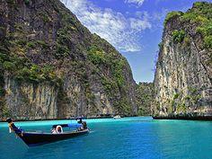 Thailandia prima scelta - La Thailandia è il Paese più ricercato dagli italiani su Skyscanner...