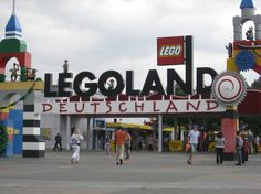 Book your tickets online for Legoland Germany, Gunzburg: See 3,037 reviews, articles, and 2,317 photos of Legoland Germany, ranked No.1 on TripAdvisor among 8 attractions in Gunzburg.