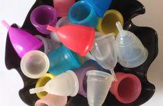 Batteri: quando sono pericolosi sulla coppetta mestruale?