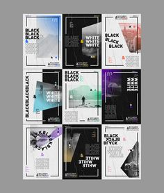 Identity Exploration 2018 Graphic design can be a profession in whose business is the act Graphisches Design, Buch Design, Game Design, Cover Design, Media Design, Graphic Design Trends, Graphic Design Layouts, Graphic Design Posters, Graphic Design Inspiration