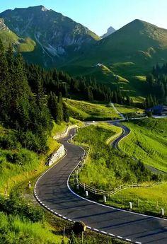 Gantrisch, Switzerland