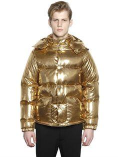 Jacket gay