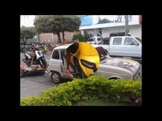DESPINCHE A DOMICILIO EN BUCARAMANGA - YouTube