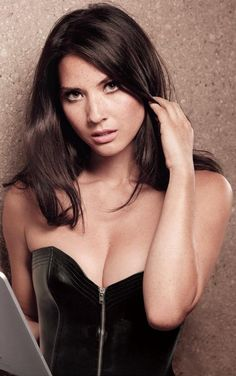 Olivia Munn.  #WcW haha love her though!!  Easily the most repinned pin of any pin I've ever pinned ..... Haha go ahead and pin it again!!
