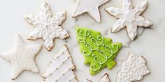 76 Easy Christmas Cookies - Great Recipes for Holiday Cookie Ideas