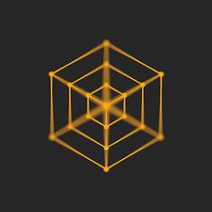 Mesmerizing Geometric GIFs by Florian de Looij | Inspiration Grid | Design Inspiration