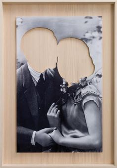 Hans-Peter Feldmann, Lovers, 2008
