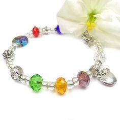 Teachers Bracelet, Christmas Gifts For Teacher