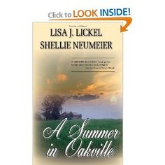 This book is an inspirational contemporary story about small town life and a family that hails from there.