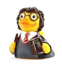 Harry Ponder Rubber Duck - Celebriduck for Harry Potter Fans 881644811296 | eBay