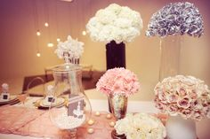 modern glam wedding table Modern Glam Inspiration: Luxe Styled Wedding Shoot by Country Sugar Events