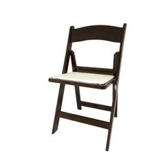 Chair for Dinner (Mahogany) Alternative OPTION   **SAVE $1K this way