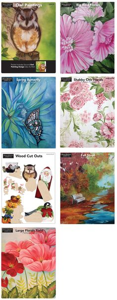 2012 New Beginnings Pattern Packet Special