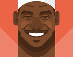 "Echa un vistazo a este proyecto @Behance:""Rivista Ufficiale NBA 91"" https://www.behance.net/gallery/18867877/Rivista-Ufficiale-NBA-91"