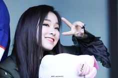DREAMCATCHER - Gahyeon