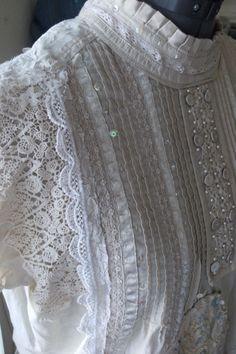 victorian blouse ✿
