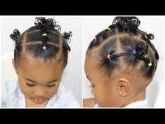 90 Best Baby Girl Short Hairstyles & Haircuts Baby Hair Style baby girl hair style for short hair Black Baby Girl Hairstyles, Mixed Baby Hairstyles, Cute Toddler Hairstyles, Kids Curly Hairstyles, Hairstyles Haircuts, Hairstyle Short, Girl Haircuts, Hairstyles For Toddlers, Hairstyle Ideas