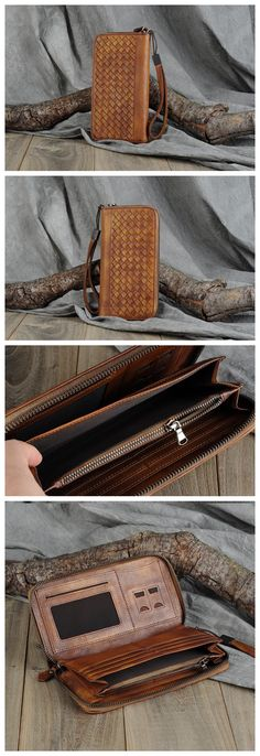 It is actually among the primary causes of skin cancer. As such, numerous business have leapt at the opportunity to sell the ideal phony tan, to eliminate this awful issue! Leather Bifold Wallet, Leather Purses, Leather Handbags, Purses For Sale, Purses And Bags, Fashion Handbags, Fashion Bags, Auburn, Leather Gifts
