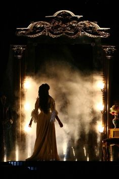 Angel of Music - Phantom of the Opera.must see again! Broadway Theatre, Musical Theatre, Broadway Shows, Drama Theatre, Musicals Broadway, Theatre Costumes, Theater, Theatre Nerds, Comedia Musical