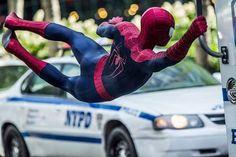 The Amazing Spider-Man 2 - Spider-Man - spider-man Photo