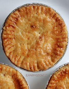 Chicken Pies! :)