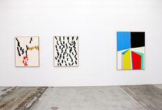 Clare Rojas Exhibition // Nicolai Wallner Gallery