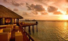 Amazing Beach House Maldives, One of Heavens Earth