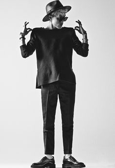 Zion.T – 1st Look Korea Magazine Vol.97