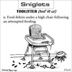 Todlitter