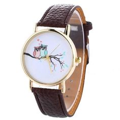 42536617ba6 Quartz Analog Dress and Casual Fashion Bracelet Wrist Watch. Gift for  Couple