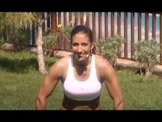 Rubint Réka Napi 20 perc önmagadért! 1.rész - YouTube Wellness Fitness, Health Fitness, Leslie Sansone, Weigh Loss, Total Body, Aerobics, Zumba, Just Do It, Excercise