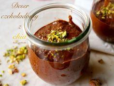deser czekoladowy z chia