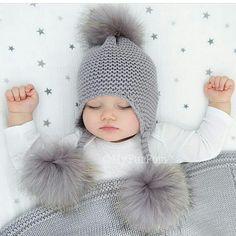 # sweet # lay off # sleep # baby # sweet # good night # good night Ÿ … – KinderMode Cute Little Baby, Cute Baby Girl, Little Babies, Cute Babies, Baby Kids, Fashion Kids, Baby Knitting, Crochet Baby, Hat Crochet