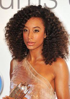 love her hair! (Corrine Bailey Rae) love her hair! (Corrine Bailey Rae)