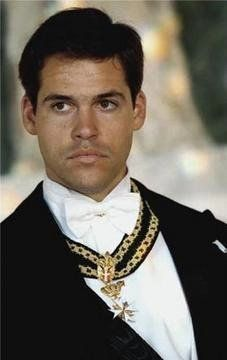 """Louis Alphonse de Bourbon, Duc d'Anjou, (born 25 April 1974, Madrid) is a member of the Royal House of Bourbon, and one of the current pretenders to the defunct French throne as Louis XX. As the senior male heir of Hugh Capet, being the senior descendant of King Louis XIV of France (ruled 1643–1715) through his grandson King Philip V of Spain, he is recognized as the """"Head of the House of Bourbon"""" and rightful claimant to the French crown by the Legitimist faction of French royalists."""