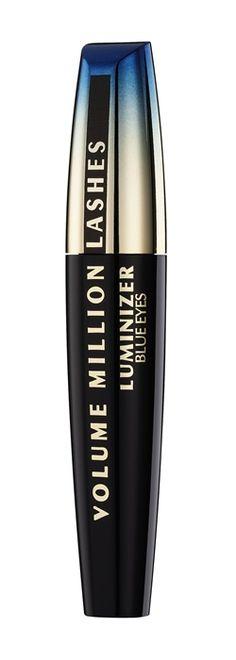 Loreal VML Luminizer Mascara - Available at Superdrug