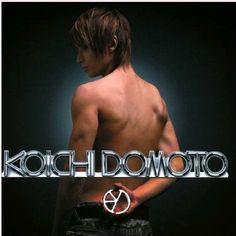 Koichi+Domoto | 堂本光一(Koichi Domoto) -《Deep in your heart/+MILLION but -LOVE ...