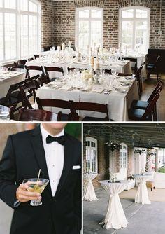 Historic Rice Mill Wedding | Charleston Weddings | The Wedding Row. Virgil Bunao.