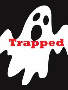 Trapped very first Poster