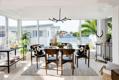 Taniya Nayak's Oasis Getaway in South Florida | Rue