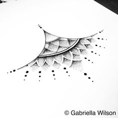 Art, Designs and Sketches By Gabriella Wilson