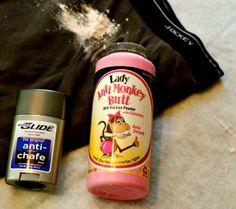 xoVain   Chub Rub Be Gone: How To Prevent Inner-Thigh Chafing. << because the struggle is real!