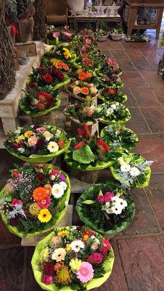 Boeket #H&H Flowers