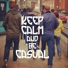 Iconic Casuals