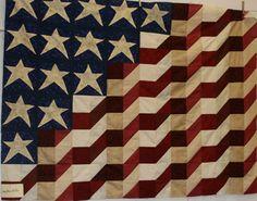 Utah Valley Quilt Guild: Patriotic Quilts