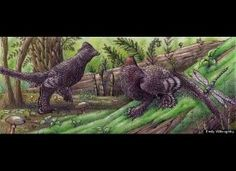 Newly Identified Dinosaur Fauna May Hold Clues To Rich Evolutionary History