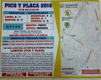 Noticias de Cúcuta: MAÑANA 22 DE ENERO INICIA PICO Y PLACA