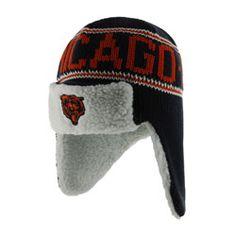 new concept 128e1 e4438 Chicago Bears  47 Brand Yeti Earflap Hat  29.99 http   www.fansedge