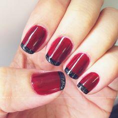 #nail #nailart #nails #naildesign